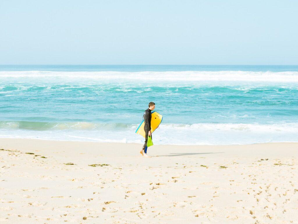 Parking gratuit à la plage de montpellier 1 - MontpelYeah Magazine
