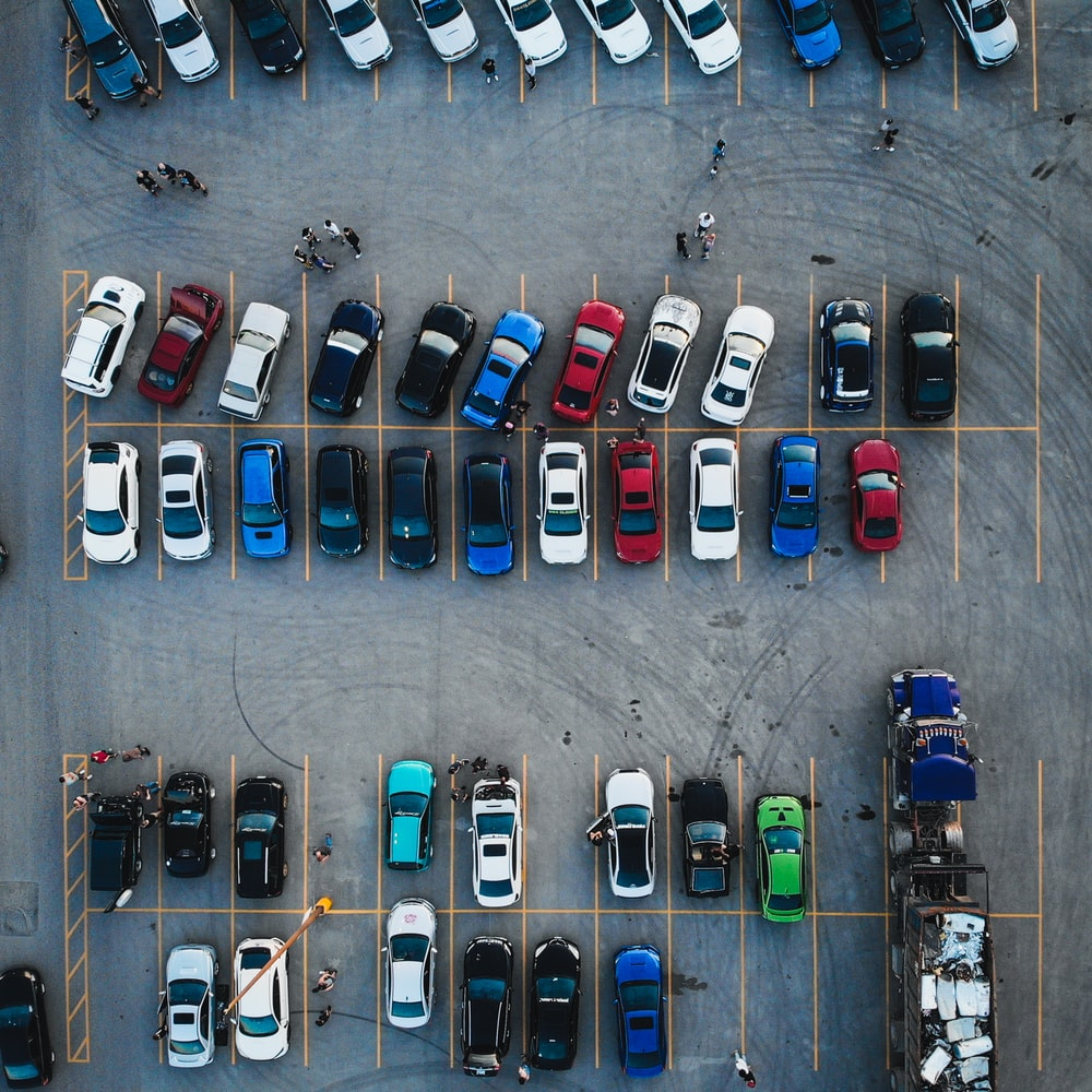 Parking gratuit à la plage de montpellier 3 - MontpelYeah Magazine