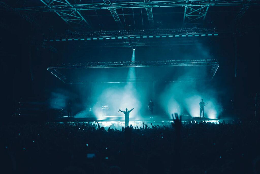 Un concert test à Montpellier aura bien lieu pour évaluer les contaminations en public. 18 - MontpelYeah Magazine