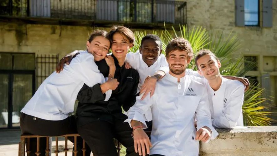 De nouveaux rôles d'élèves à pourvoir dans les séries tournées dans notre région 20 - MontpelYeah Magazine