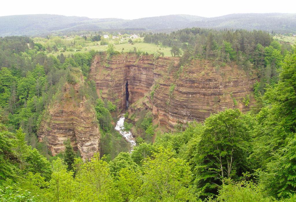 20 coins de nature autour de montpellier : pique nique et rivière 30 - MontpelYeah Magazine