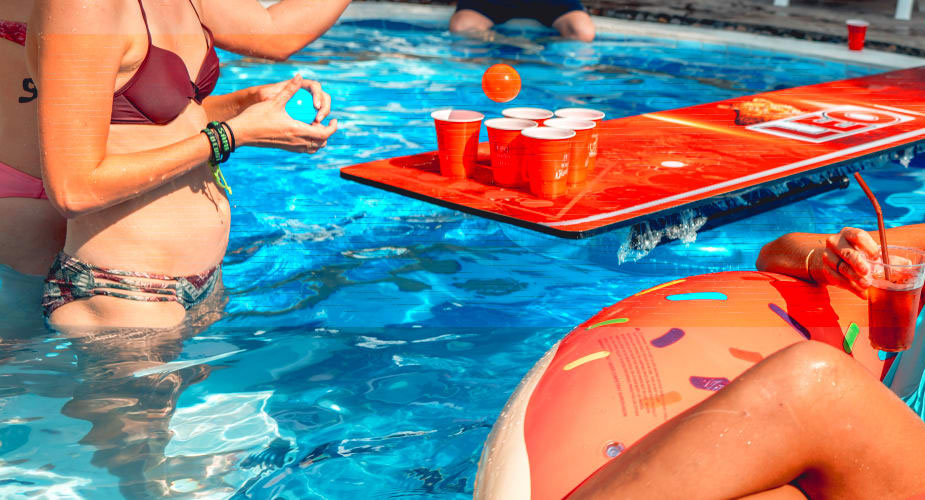 Et l'on inventa la Pool Party mobile dans l'Hérault ! 1 - MontpelYeah Magazine