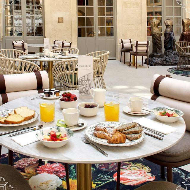 Hôtel Richer de Belleval : le Nouvel écrin des frères Pourcel 3 - MontpelYeah Magazine