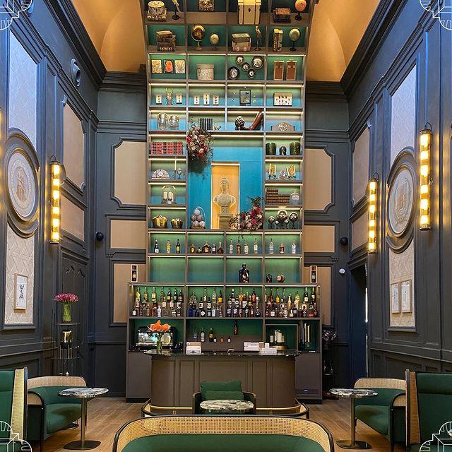 Hôtel Richer de Belleval : le Nouvel écrin des frères Pourcel 5 - MontpelYeah Magazine