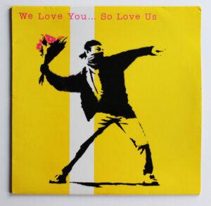 L'expo de Banksy qui fait vibrer tout Montpellier 1 - MontpelYeah Magazine